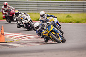 NESBA @ NJMP (May 13, 2013)