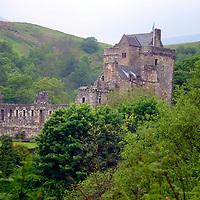 UK - Scotland