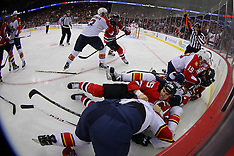 March 23, 2013: Florida Panthers at New Jersey Devils