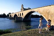 Avignon & more / FRANCE