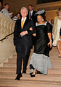 7/15/2009 - Mandela Day Gala Dinner