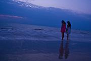 Beach Photography at sunset, Goa