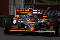 Ed Carpenter, Honda Indy Toronto, Indy Car Series