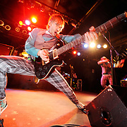 Family Force 5, Pop's 2009