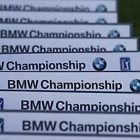 2016 BMW Championship, Crooked Stick GC