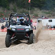 DuneFest 2010-UTV Race