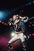 4/4/1990 - Madonna Blond Ambition Tour - Tokyo, Japan