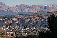 ESQUEL, PROVINCIA DEL CHUBUT, ARGENTINA (PHOTO © MARCO GUOLI - ALL RIGHTS RESERVED)