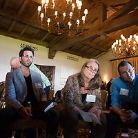 Biltmore Santa Barbara Photography: ATL SoCal March 2014