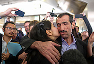 20170202 Iranian Man Barred From Entering US Returns To LAX