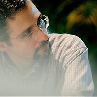 JORGE DE ABREU / ESCRITOR VENEZOLANO