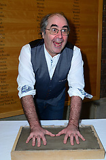 MAR 04 2014 Danny Baker attends photocall