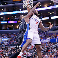 01-06 MAGIC AT CLIPPERS