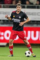ROTTERDAM - Excelsior - PEC Zwolle , Voetbal , Eredivisie , Seizoen 2016/2017 , Stadion Woudestein , 21-10-2016 , Excelsior speler Jurgen Mattheij