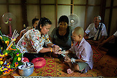 Khon Juk and the Coming of Age Ceremony