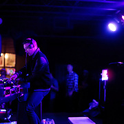 "On March 30th, 2012 The Firebird in Saint Louis hosted Axe's ""One Night Only"" tour featuring a DJ set from hit producer Diplo. The surprise show also featured Chiddy Bang and Lunice."