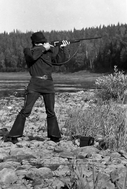 Shooting 20th gauge