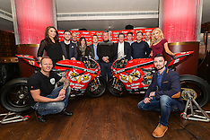 BeWiser Ducati Team Launch 2016