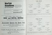 14.07.1974 Munster Football Finals