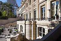 HOTEL HYATT, BARRIO DE RECOLETA, CIUDAD AUTONOMA DE BUENOS AIRES, ARGENTINA (PHOTO BY MARCO GUOLI - © 500PX, INC. - ALL RIGHTS RESERVED. CONTACT THE COPYRIGHT OWNER FOR IMAGE REPRODUCTION)