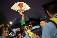 20120706 Japan, AntiNuclear Demo
