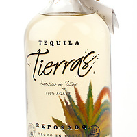 Tierras reposado -- Image originally appeared in the Tequila Matchmaker: http://tequilamatchmaker.com
