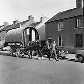 1960 - 03/10 Tinker King at Ballinasloe