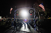 Gloucester Township Tree Lighting -  December 16, 2012