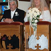 Married October 17, 2014
