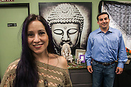Executives of Sage Goddess