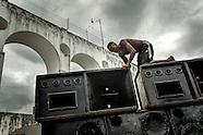 Baile Funk - Soundsystems