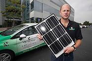 Ken Button,  president of Verengo Solar
