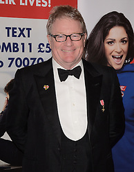 Jim Davidson attends The Care After Combat Inaugural Ball at The Dorchester Hotel, Park Lane, London on the Tuesday 31st March 2015