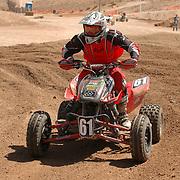2006 ITP Quadcross Round #3 at ACP in Buckeye Arizona