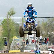 2007 ATVA Round 2 - Sat Am Practice