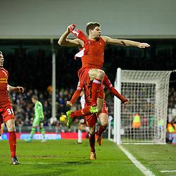 140212 Fulham v Liverpool