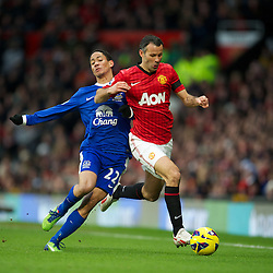 130210 Man Utd v Everton