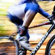 PE00361-00...WASHINGTON - Cyclocross bicycle race in Seattle.