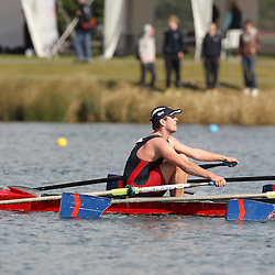 2012-03-19 Junior Sculling Head - Div 3