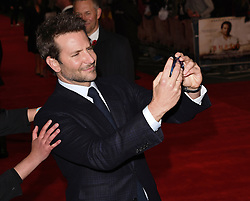 The European Premiere of Burnt at Vue West End, Leicester Square, London on Wednesday 28 October 2015