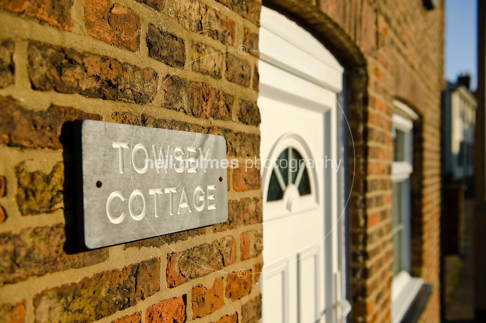 Towsey Cottage, Main Street, Garton