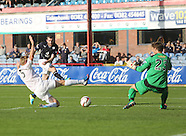 28-09-2013 Dundee v Morton