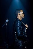 11/21/2009 - Trey Songz Performs Live at the ASU Fox Theater in San Bernardino