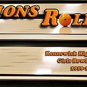 """Since its inception in 2004, the Kennewick High School bowling team has placed first in the regional tournament five times and placed second at State three times. With a strong core of returning varsity bowlers, Kennewick was heavily favored to win the region and be contenders for the state title, which they lost by 18 pins to Emerald Ridge last year...More important than records and titles is the sense of team and the ability to compete. """"This is a life sport,"""" says assistant coach Tom Richardson. """"Bowling's a sport that anybody can do. Not everybody can be a gymnast. Not everybody is going to be a great baseball player or a great football player, but everybody can be a great bowler if they're willing to do it."""""""