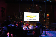 November 3, 2012- New York, NY:  Atmosphere at the EBONYPower 100 Gala Presented by Nationwide held at Jazz at Lincoln Center on November 3, 2012 in New York City. The EBONY Power 100 Gala Presented by Nationwide salutes the country's most influential African Americans.(Terrence Jennings) .