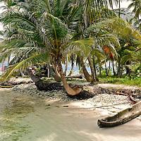 Dutch Keys. San Blas Islands. Panama