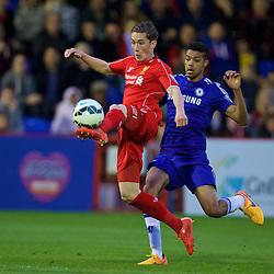 150507 Chelsea U21 v Liverpool U21