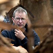 TOUCHWOOD - John Laments van Bueren