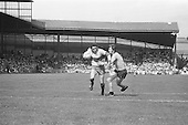 24.08.1975 All Ireland Senior Football Semi-Final