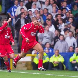 FA Premier League 2001-2002